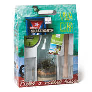 Quai Sud - Mojito Party Boxed Set