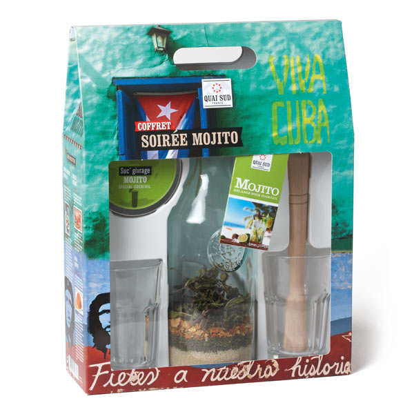 Mojito Party Boxed Set