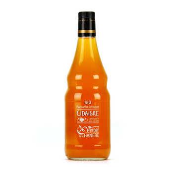Verger de la Hanère - Organic Cider Vinegar - La Hanère