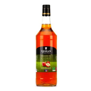 Organic Cider Vinegar - Vigean