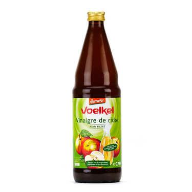 Vinaigre de cidre bio Demeter - Voelkel