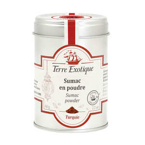 Terre Exotique - Sumac - from Iran
