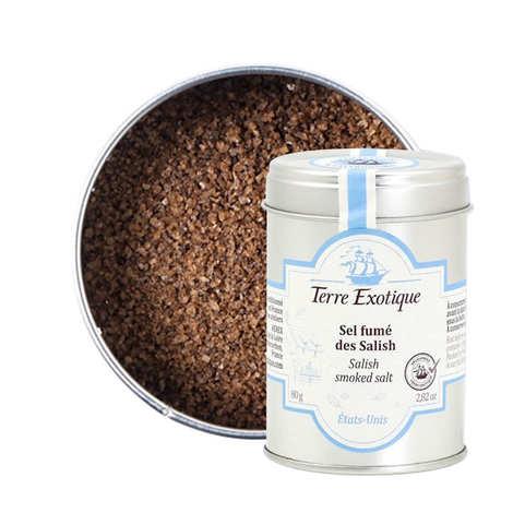 Terre Exotique - Salish Fine Salt