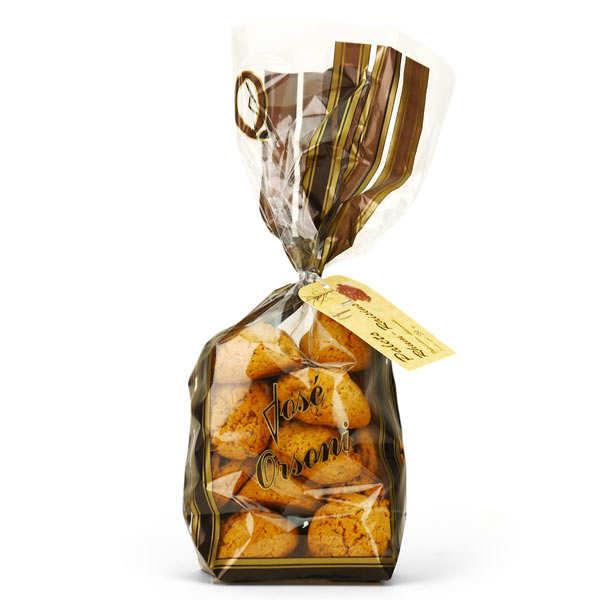 Palets rhum-raisin - sachet de 350g