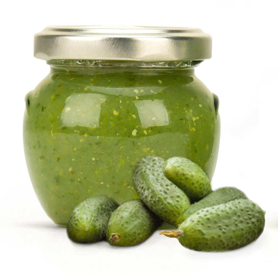 Gherkin To Spread - Condiment
