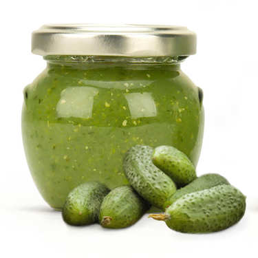 Gherkin To Spread - Condiment