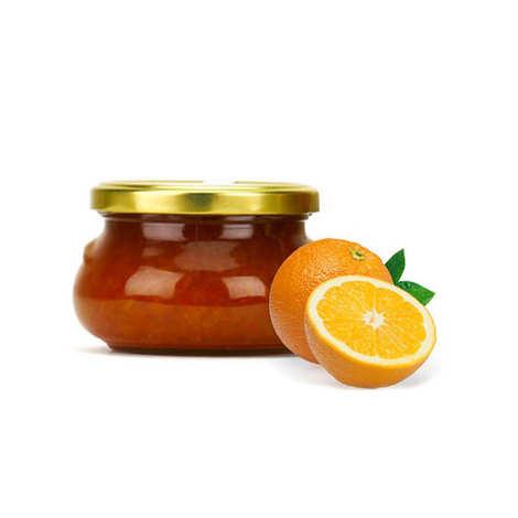 Artisan du fruit - Marmelade d'orange amère