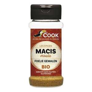 Cook - Herbier de France - Organic Mace In Powder