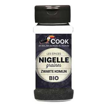Cook - Herbier de France - Organic Nigella Seed