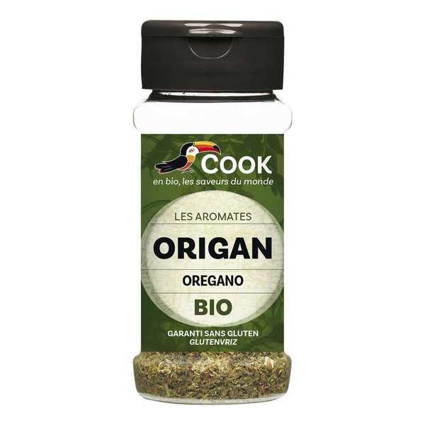 Organic Oregano, Leaf