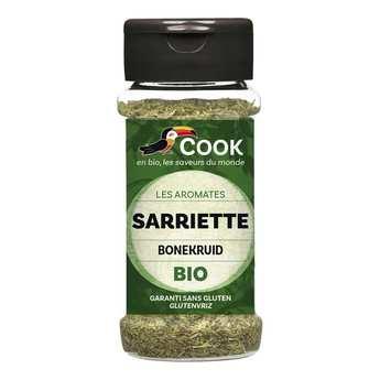 Cook - Herbier de France - Organic Leaf Savory