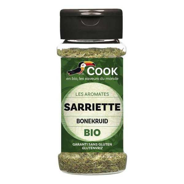 Sarriette feuilles bio