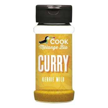Cook - Herbier de France - Curry bio