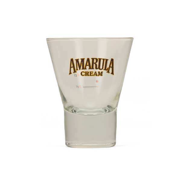 The Amarula Glass