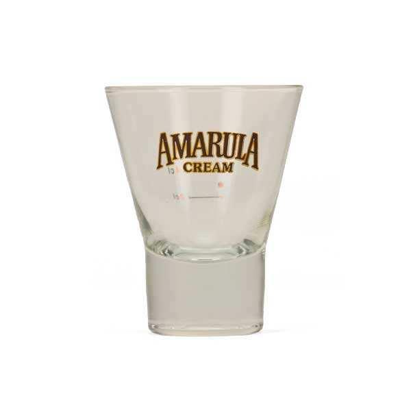 Le verre Amarula