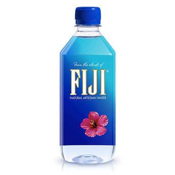 Fiji water - Eau Fiji ultra pure bouteille 500ml