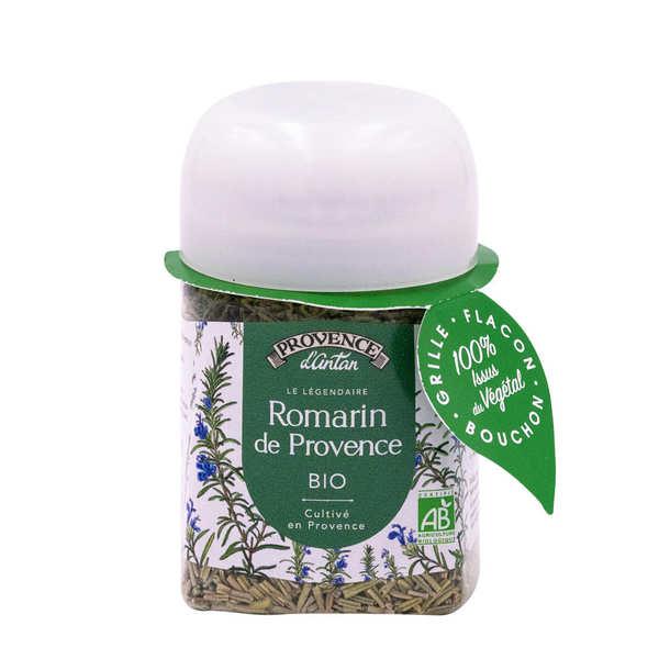 Organic Rosemary From Provence