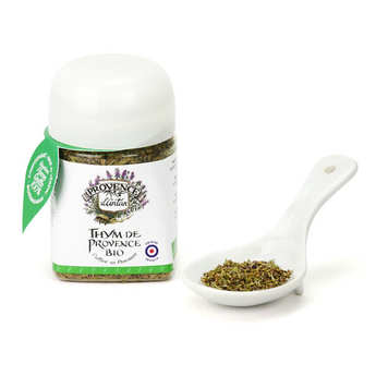 Provence d'Antan - Organic Thyme From Provence