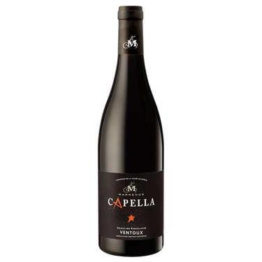 Capella AOC Ventoux rouge