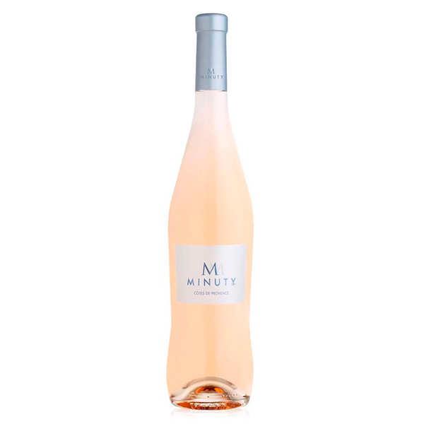 M de Minuty - Rosé Wine