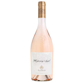 Château d'Esclans - Caves d'Esclans Whispering Angel - Rosé Wine From Provence