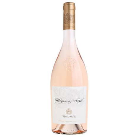 Château d'Esclans - Caves d'Esclans Whispering Angel - Côtes de Provence vin rosé