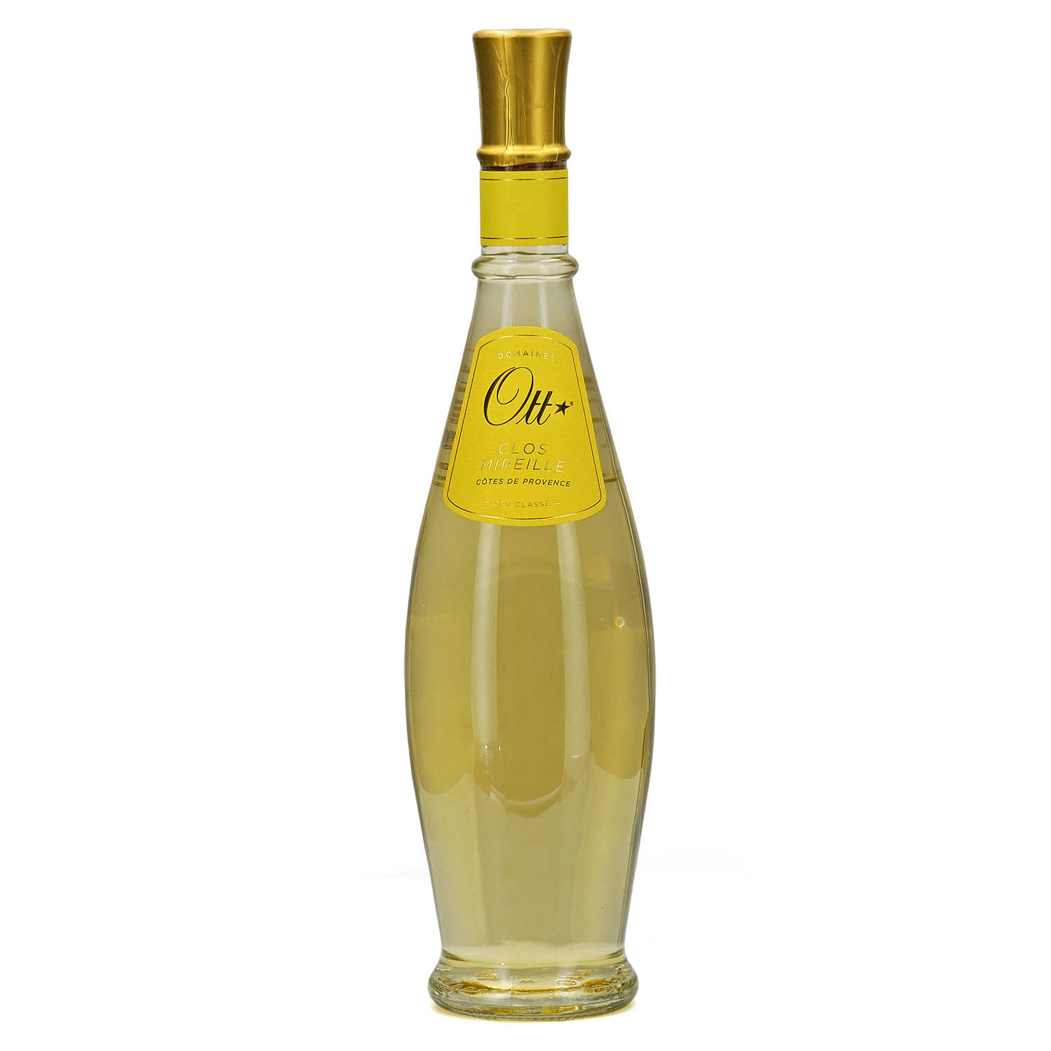 Clos Mireille Blanc de Blancs - White Wine From Provence