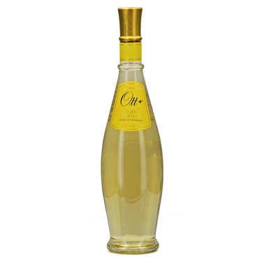Clos Mireille Blanc de Blancs - AOC Côtes de Provence