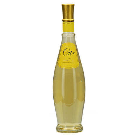 Domaines Ott - Clos Mireille Blanc de Blancs - AOC Côtes de Provence