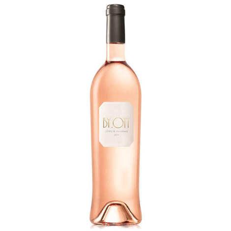 Domaines Ott - By Ott - Côtes de Provence vin rosé