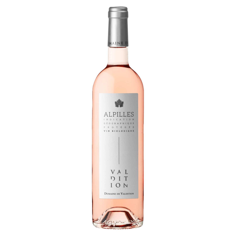 Domaine de Valdition - Alpilles - Organic Rosé Wine From Provence