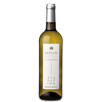 Domaine de Valdition - Domaine de Valdition - Alpilles - Organic White Wine From Provence