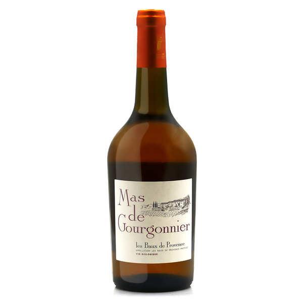 Mas de Gourgonnier Cuvée Tradition vin rosé - AOC Baux de Provence bio