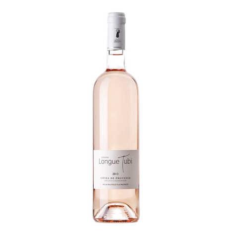 Domaine Longue Tubi - Domaine Longue Tubi - Organic Rosé Wine From Provence
