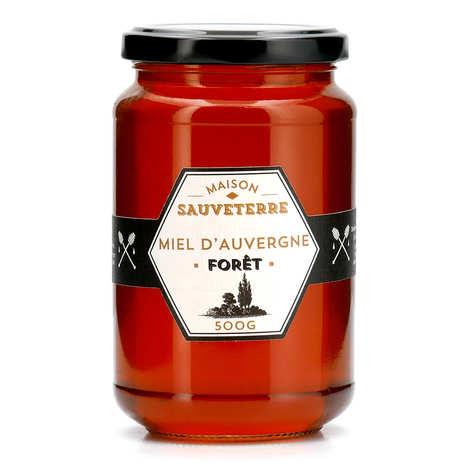Maison Sauveterre - Forest Honey From Auvergne