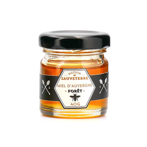 Maison Sauveterre - Forest Honey From Auvergne