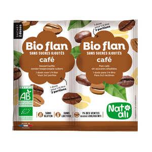 Nat-Ali - Organic coffee jelly