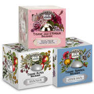 Provence d'Antan - Organic Herbal Tea Discovery Pack