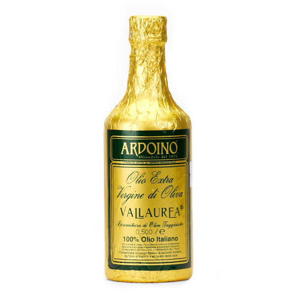 Extra Virgin Italian Olive Oil Ardoino - Vallauera