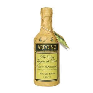 Ardoino - Extra Virgin Olive Italian Oil Ardoino - Frutto d'Autunno