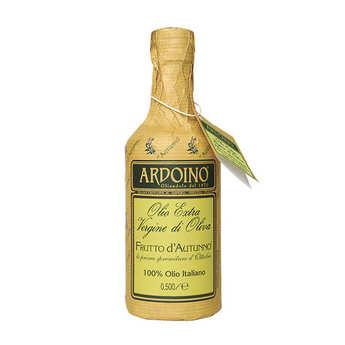 Ardoino - Huile d'olive extra vierge italienne Ardoino - Frutto d'Autunno