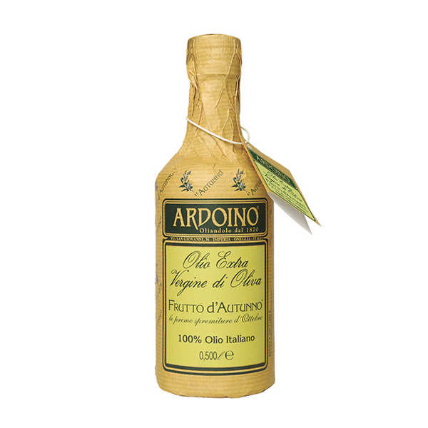 Extra Virgin Olive Italian Oil Ardoino - Frutto d'Autunno