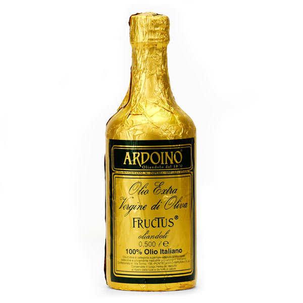 Huile d'olive extra vierge italienne Ardoino - Fructus