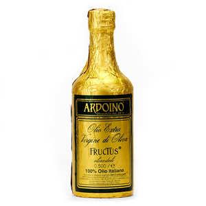 Ardoino - Extra Virgin Italian Olive Oil Ardoino - Fructus From