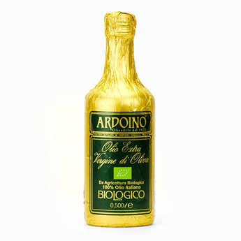 Ardoino - Huile d'olive extra vierge italienne Ardoino - Biologique
