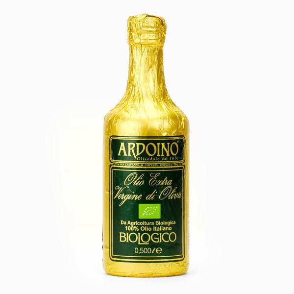Organic Extra Virgin Italian Olive Oil - Ardoino