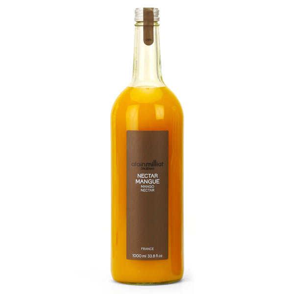 Mango Nectar - Alain Milliat