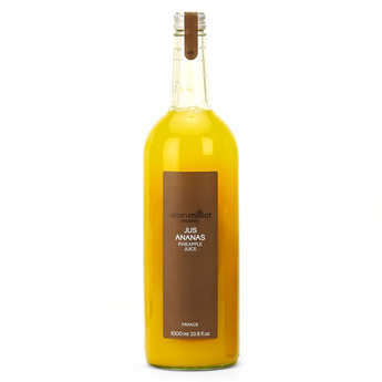 Alain Milliat - Pur jus d'ananas - Alain Milliat