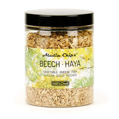 100 % Chef - Special smoking beechwood chips
