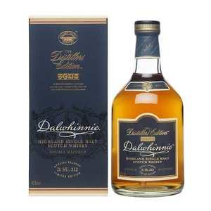Dalwhinnie - Dalwhinnie Distillers Edition - Single Malt Whisky 43%